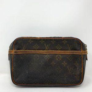 Louis Vuitton Compiegne Clutch